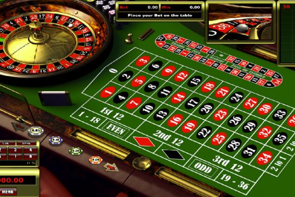 Roulette Là Gì? Hướng Dẫn Cách Chơi Roulette