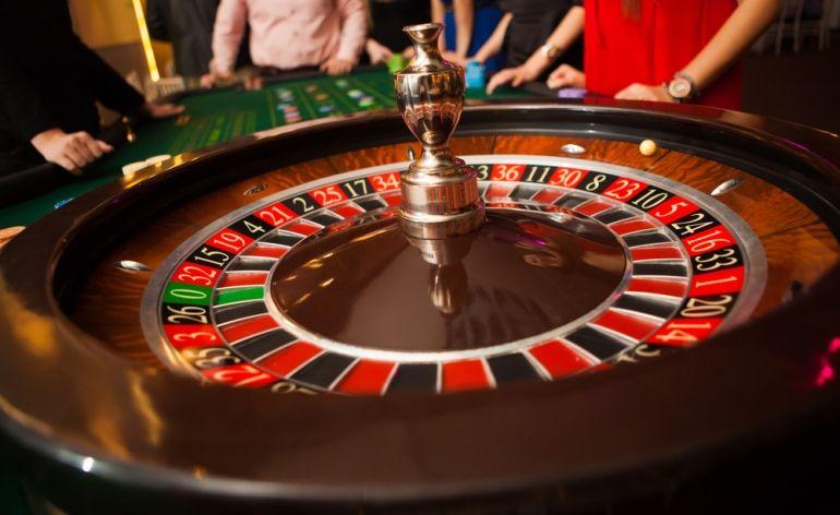 Giới thiệu các loại bàn quay Roulette