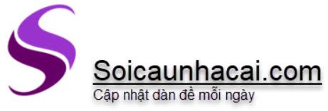 Soicaunhacai.com